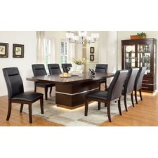 Chic QUICK VIEW. Kentwood 9 Piece Dining Set contemporary dining room sets