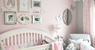 Compact 📌 25+ best ideas about Baby Girl Rooms on Pinterest | Baby bedroom, baby girl room decor ideas
