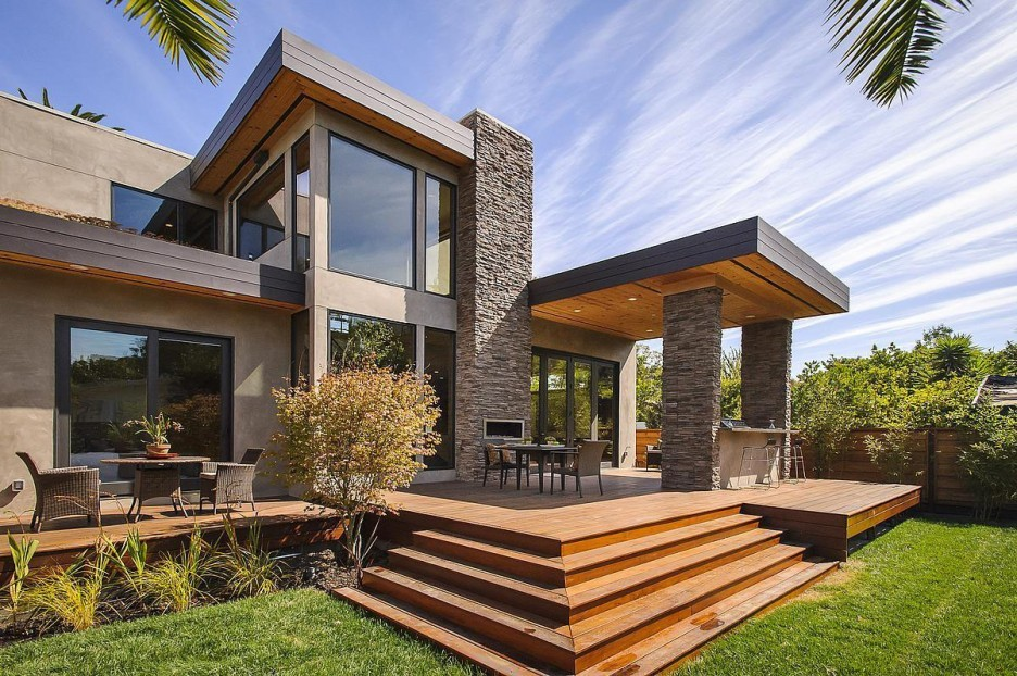 Compact ... Cool Exterior Design In Architecture 57 For Your Home Design Styles architecture exterior design