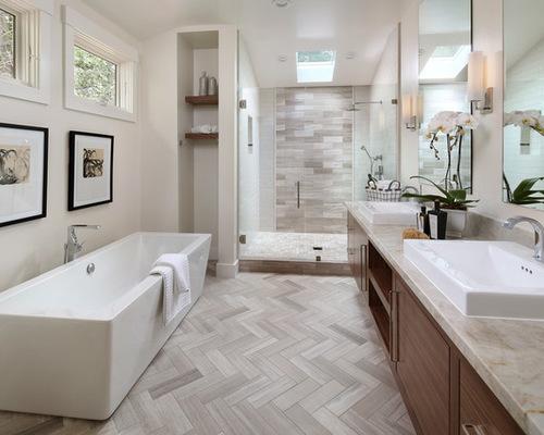 Compact SaveEmail modern bathroom design