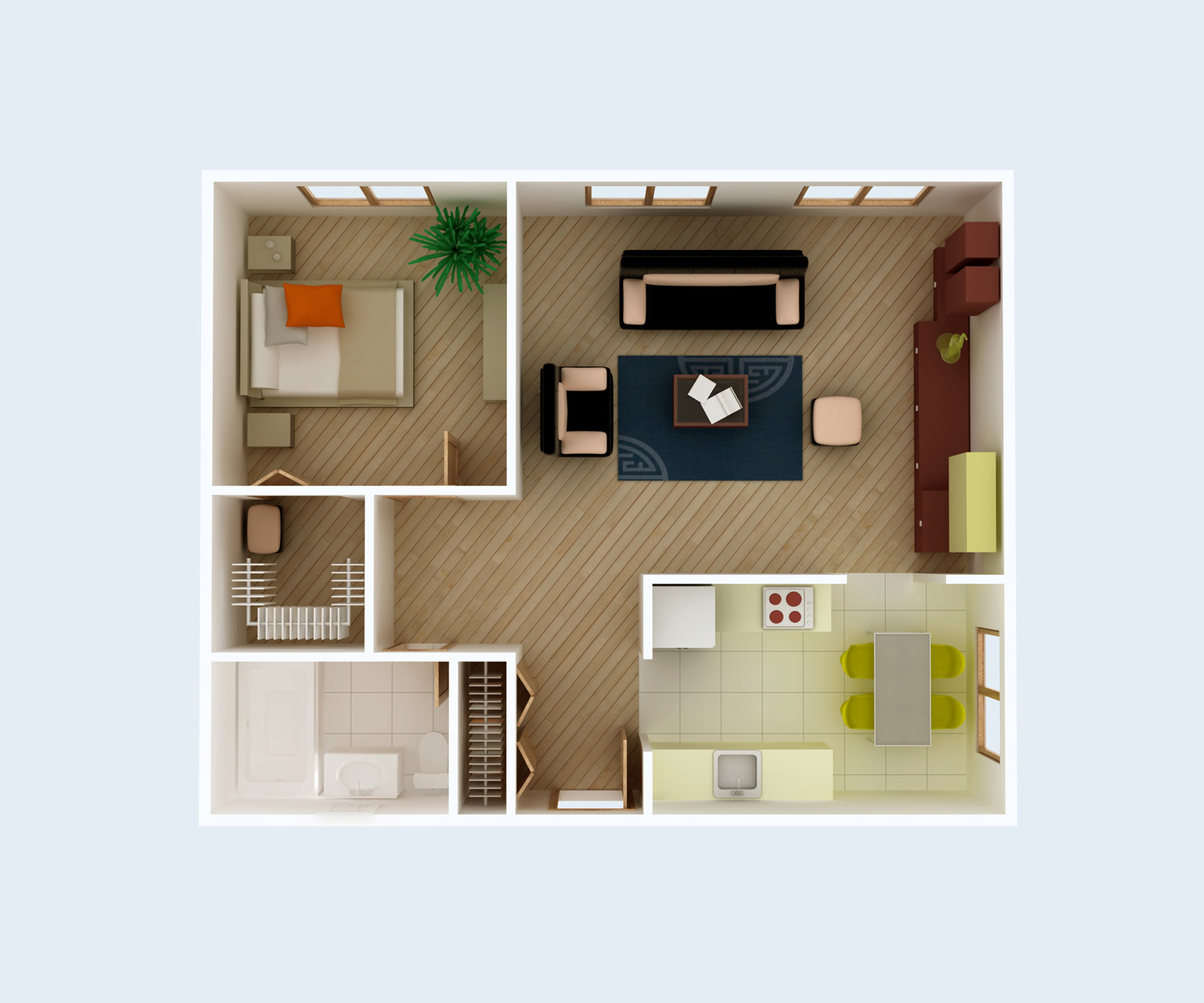 Compact Simple House Plans Designs simple home plans and designs