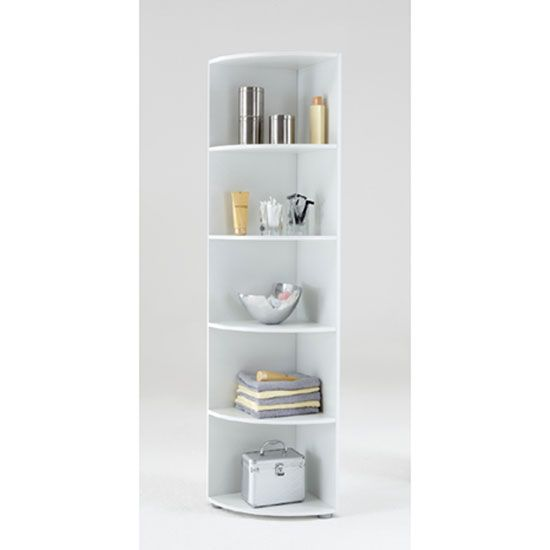 Contemporary 25+ best ideas about White Corner Shelf Unit on Pinterest | White corner white corner bookcase