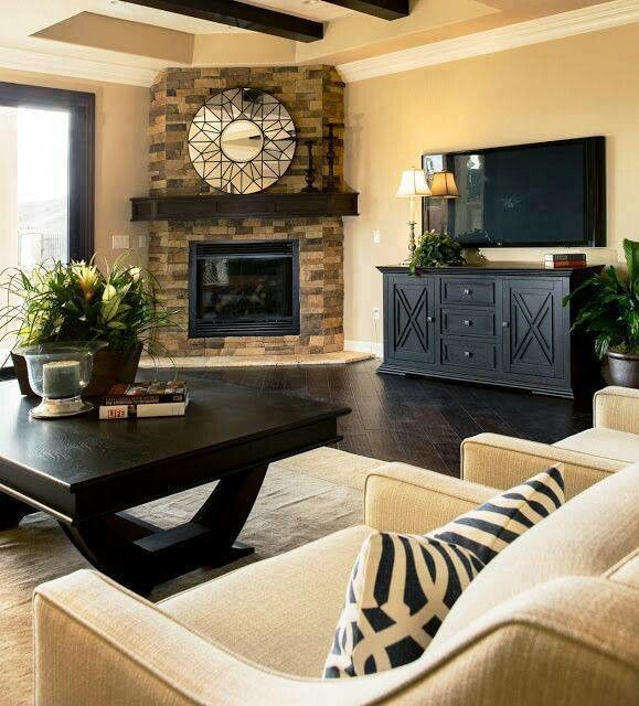 Contemporary 25+ best Living Room Ideas on Pinterest | Interior design living room, Home lounge room decor ideas