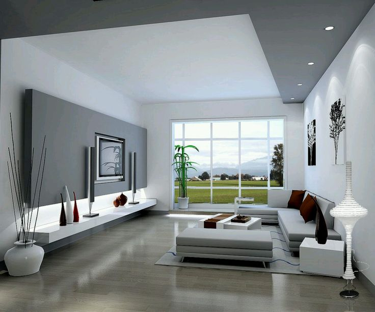 Room Designs: How To Do Properly
