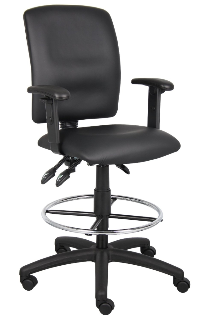Contemporary Introduction standing desk chair