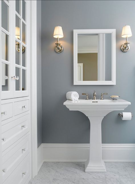 Contemporary My Paint Colors For Bathrooms
