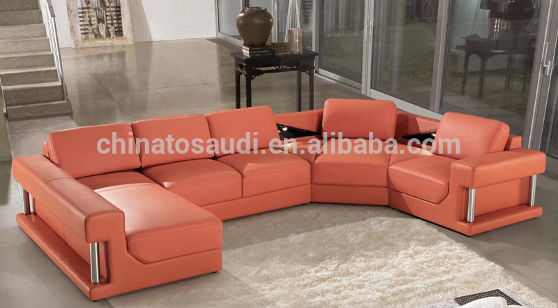 Contemporary New latest design sofa set L shaped sofa new model sofa sets l shape sofa set models