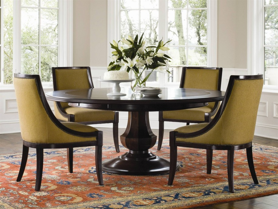 Contemporary Dining Room Sets: Something Unique