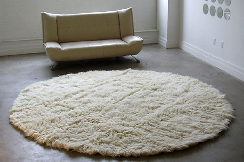 Delightful Contemporary Round Wool Rugs Of Living Room Rugs Trend Runner Rug Round  Shag Rug