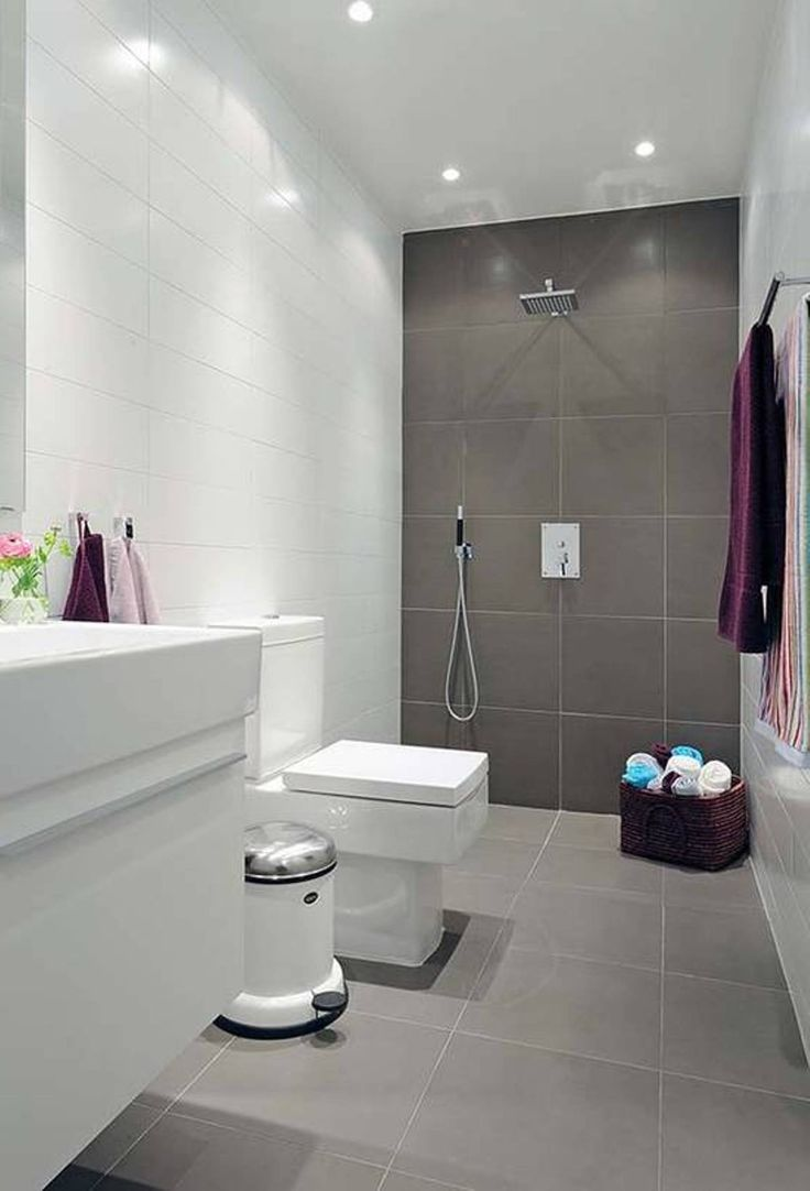 Cozy 25+ best ideas about Modern Small Bathrooms on Pinterest | Tiny bathrooms, Small contemporary small bathrooms