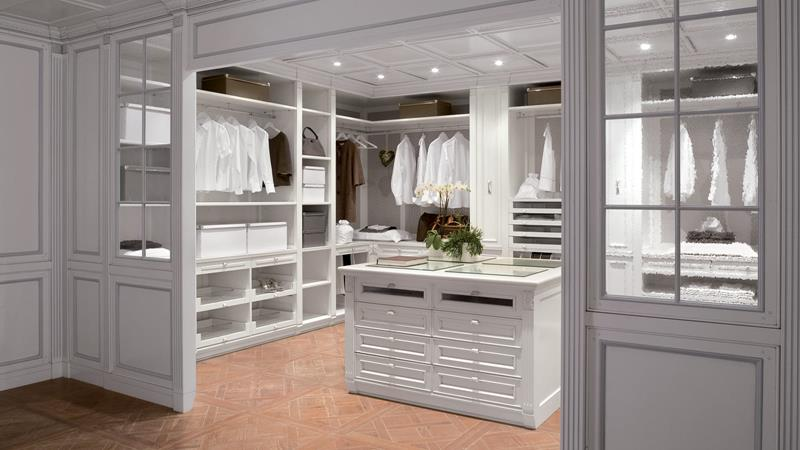 Cool 24 Jaw Dropping Walk In Closet Designs-4 walk in closet design