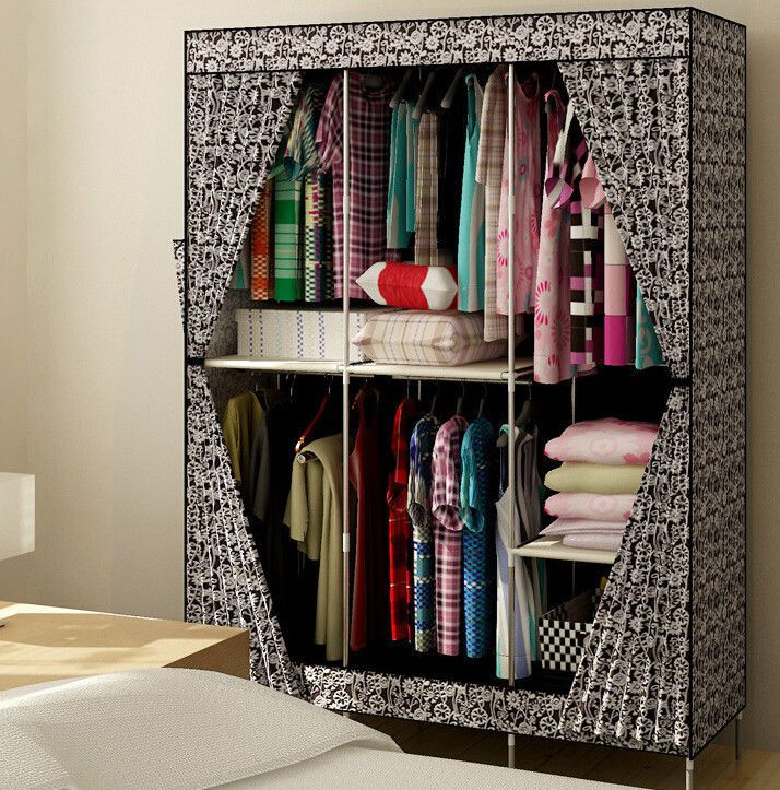 Cool 25+ best ideas about Portable Closet on Pinterest | Portable closet ikea, portable wardrobe closet