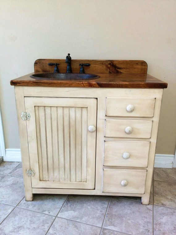 Cool Bathroom Vanity - 36 country bathroom vanities