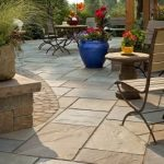 TRENDY IDEAS FOR PATIO FLOORING