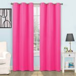 Choose Kids Bedroom Curtains In A Jiffy
