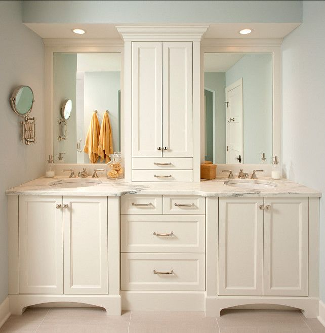 Unique Double Bathroom Vanities New Inspiration Design