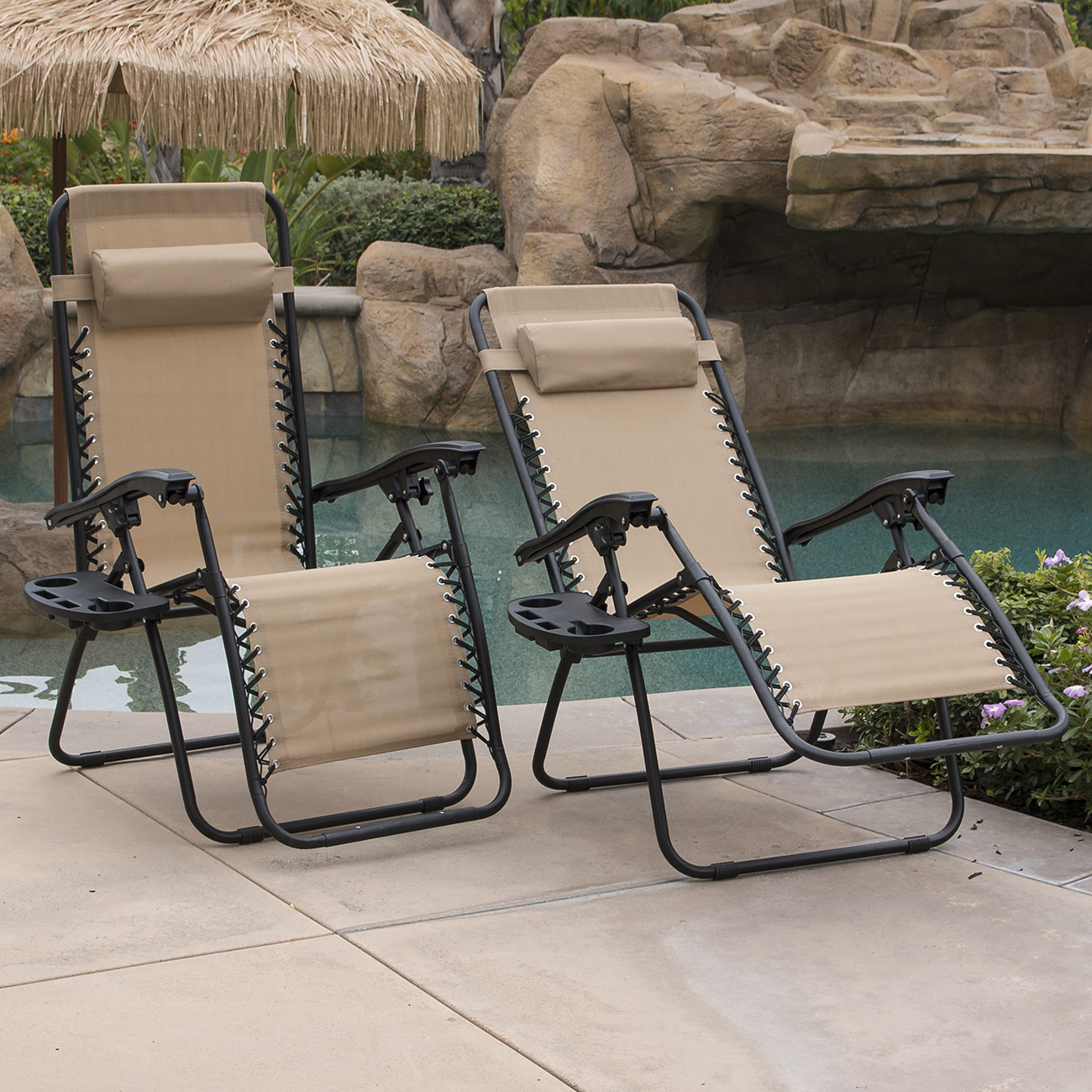 Folding outdoor lounge chair - Brief Overview About The Folding Patio Chairs