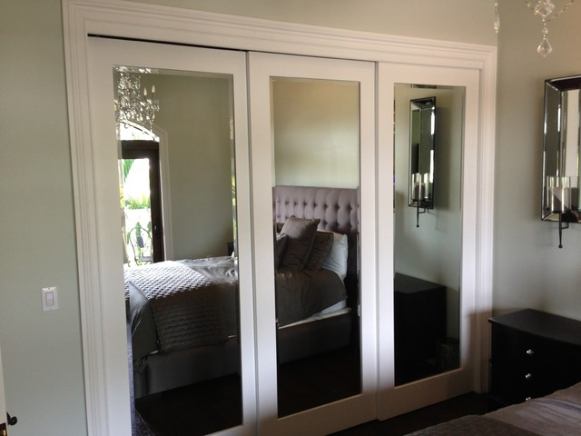 Cool Image of: pictures Mirrored Closet Doors mirrored sliding closet doors