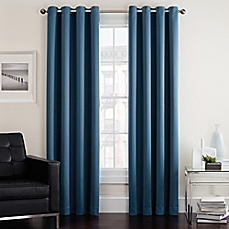 Cool image of Twilight Room Darkening Grommet Window Curtain Panel grommet window panels