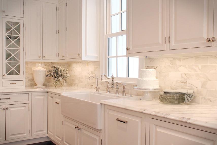 Cool Inspiring Kitchen Backsplash Ideas - Backsplash Ideas for Granite  Countertops kitchen counters and backsplash