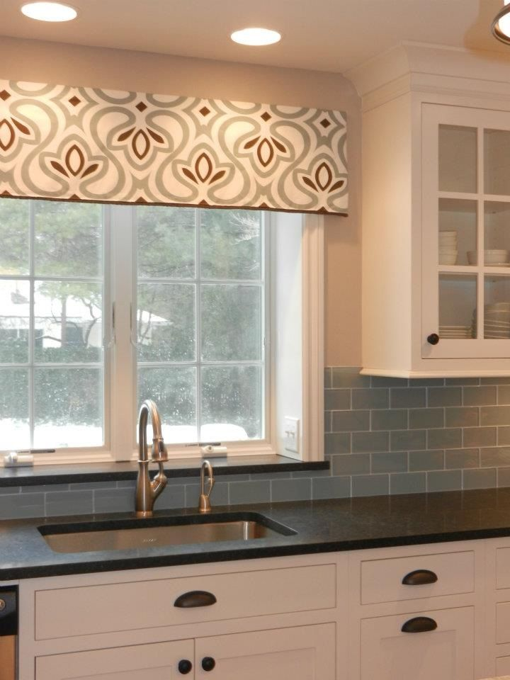 Importance of valances for your interiors - darbylanefurniture.com
