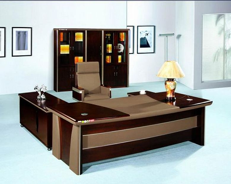 Importance Of Office Desks
