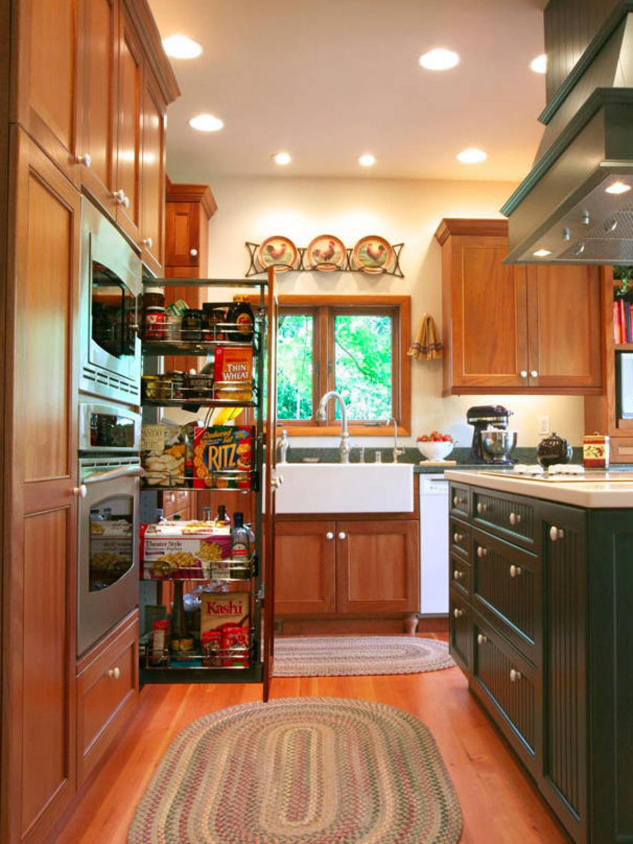 Cool Pantries for Small Kitchens kitchen pantries for small kitchens