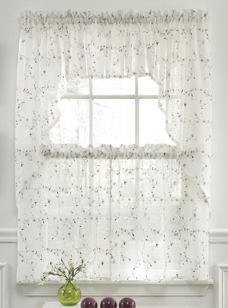 charming Priscilla Curtains Kitchen Part - 6: Cool ... priscilla curtains sheer priscilla curtains kitchen ... priscilla  kitchen curtains
