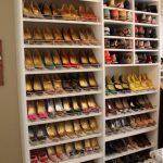 Splendid Shoe closet