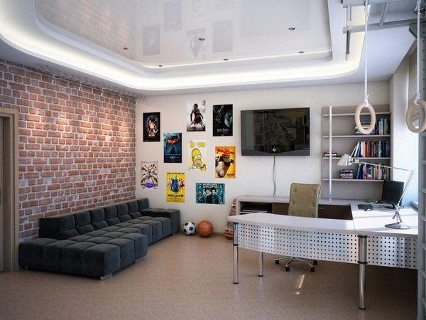 Charmant Cool Teen Desk Design Ideas Modern Teen Bedroom Furniture Ideas Modern Teen  Bedroom Furniture