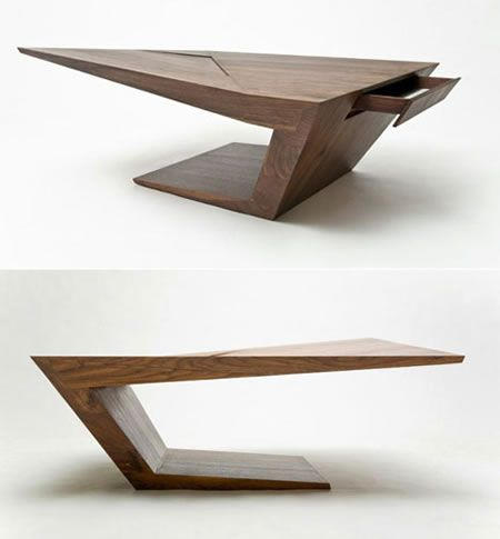 Cool The Startrek era has began | Contemporary furniture is so much like modern contemporary furniture