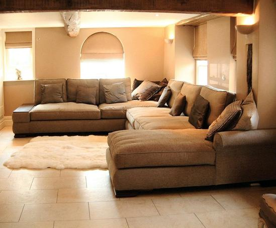 Cool This extra large sectional sleeper sofa has won the hearts of many people extra large sectional sofas with chaise