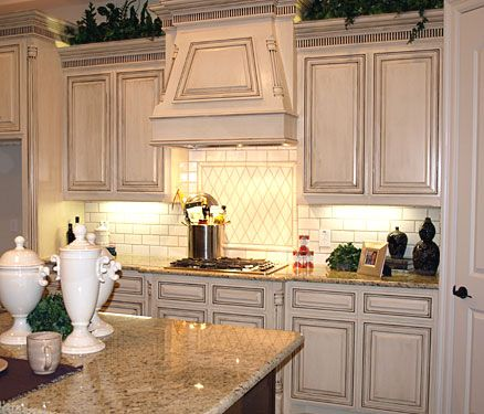 Cool White Kitchen Cabinet u203a Distressed Antique White Kitchen Cabinets rustic white kitchen cabinets