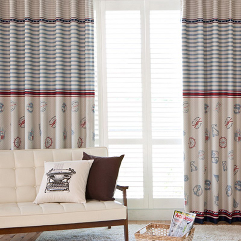 Stunning Best Kids Cool window curtains with striped and patterns cool window curtains