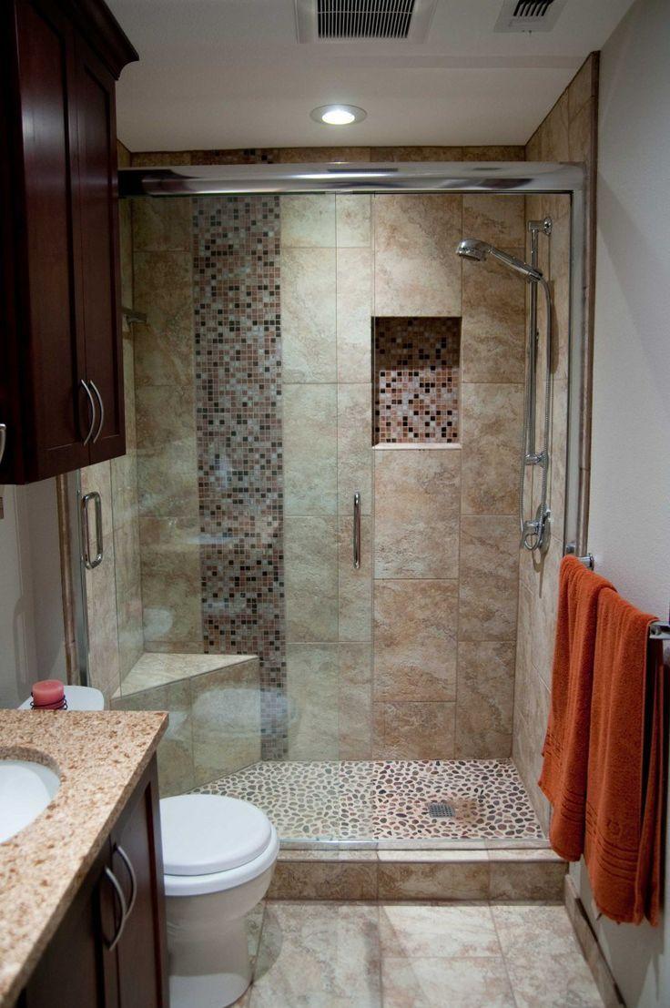 Cozy 25+ best ideas about Small Bathroom Remodeling on Pinterest | Small bathroom small bathroom renovation ideas