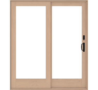 Cozy A-Series Frenchwood Sliding Glass Doors sliding patio doors