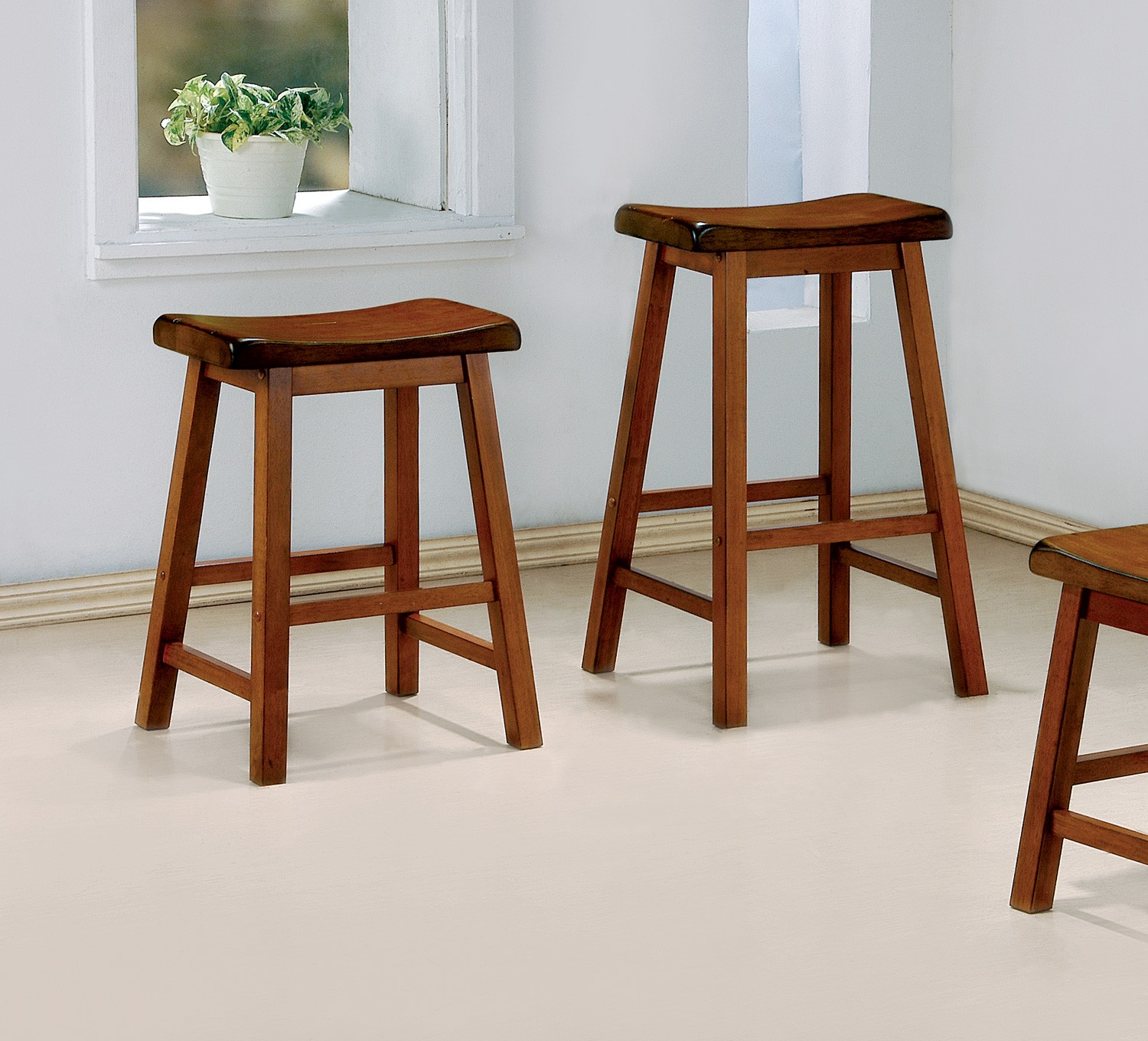 Cozy All Images wooden bar stool chairs