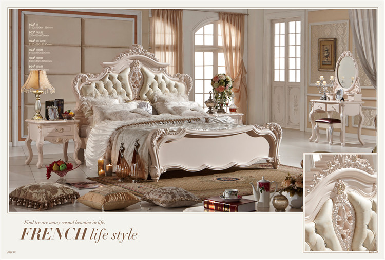 Cozy Classic European Antique Italian Bedroom Furniture Set italian bedroom furniture sets