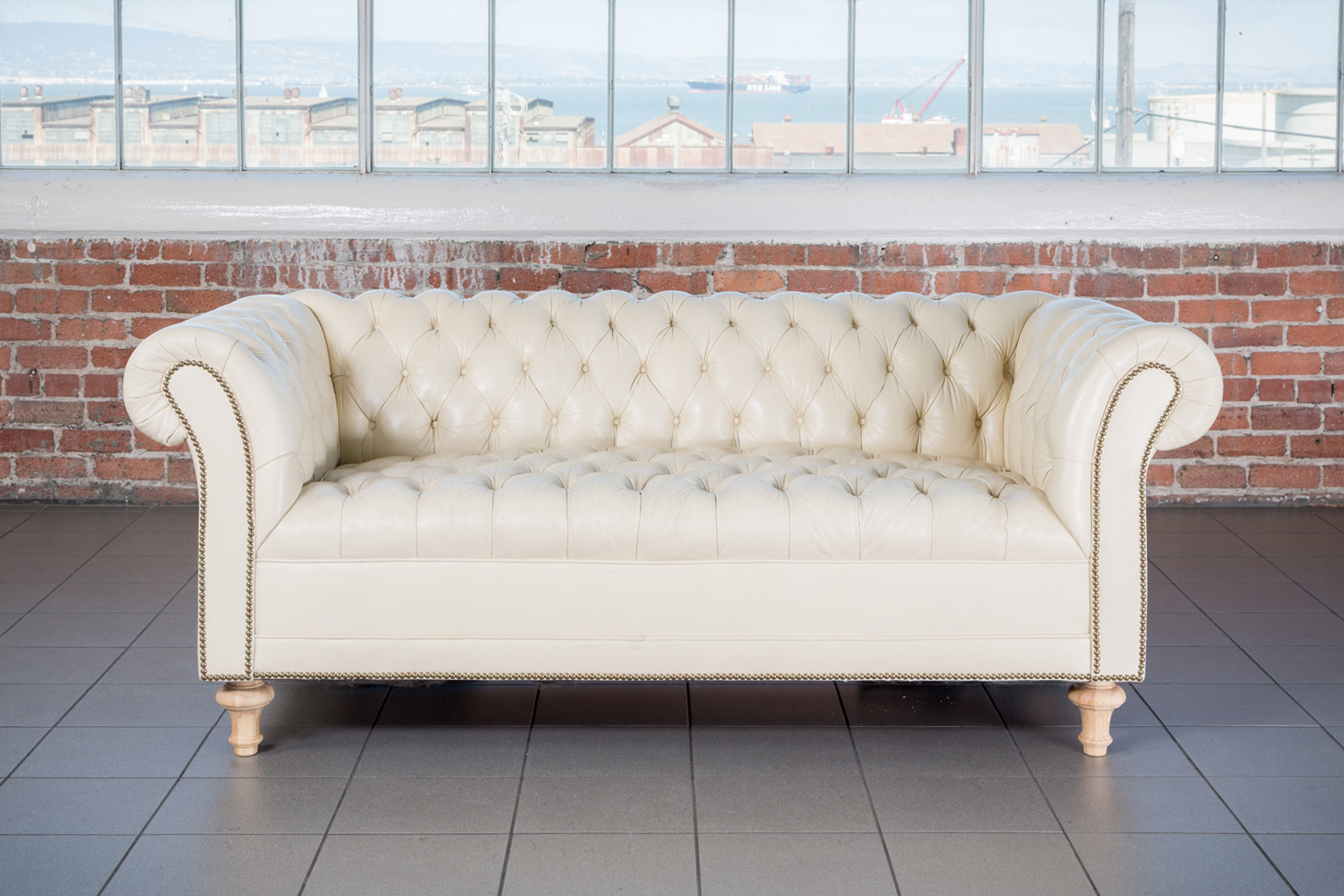 Cozy Cream Leather Chesterfield Sofa Best Ideas cream leather chesterfield sofa