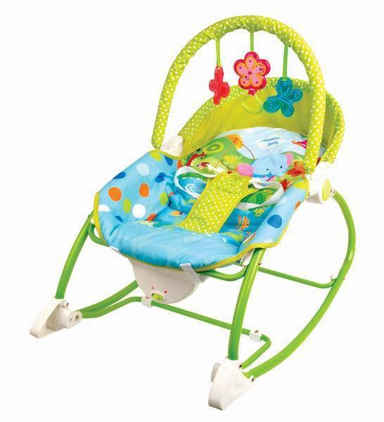 Cozy Free shipping multifunctional electric baby bouncer swing chair baby  rocking chair baby rocking chair