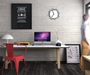 Best Home Office Design - darbylanefurniture.com