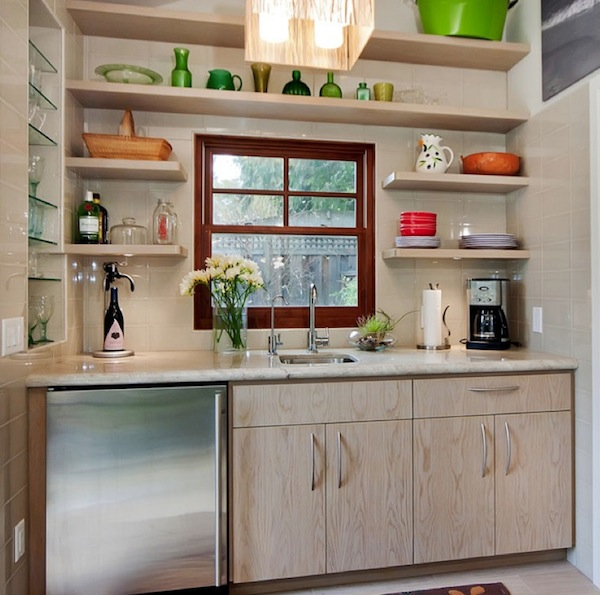Cozy kitchen open shelving idea kitchen open shelving ideas