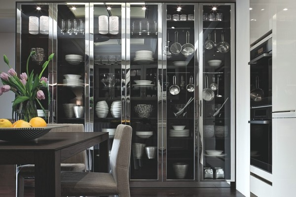 Cozy LUXURY GERMAN KITCHENS - SIEMATIC luxury german kitchens