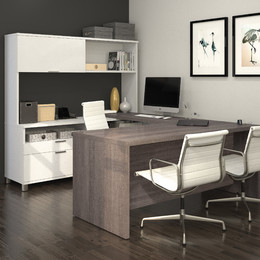 Cozy Office Suites office desk furniture