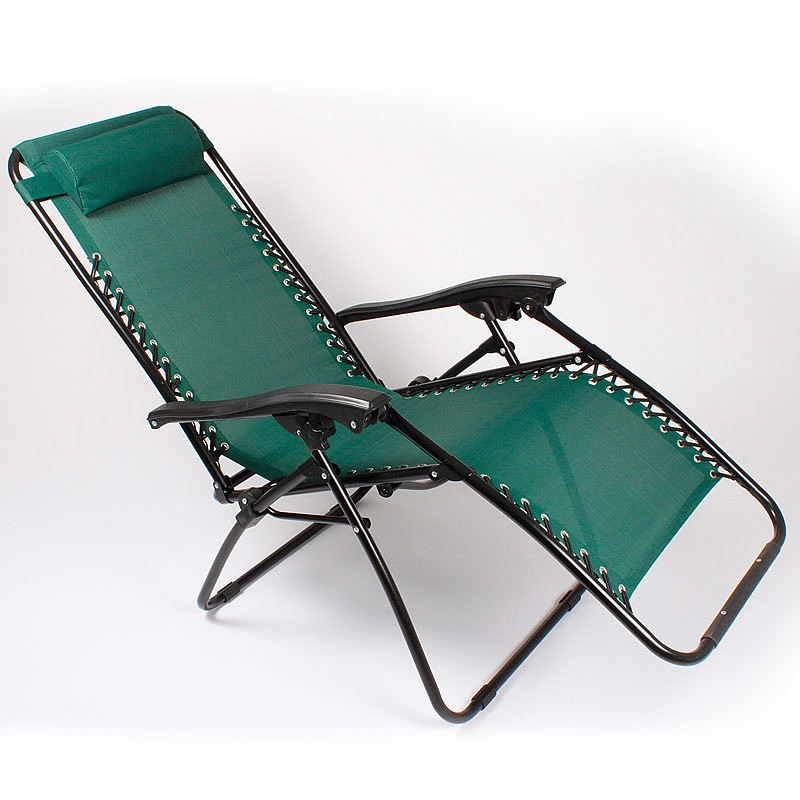 Reclining garden chairs for your home!