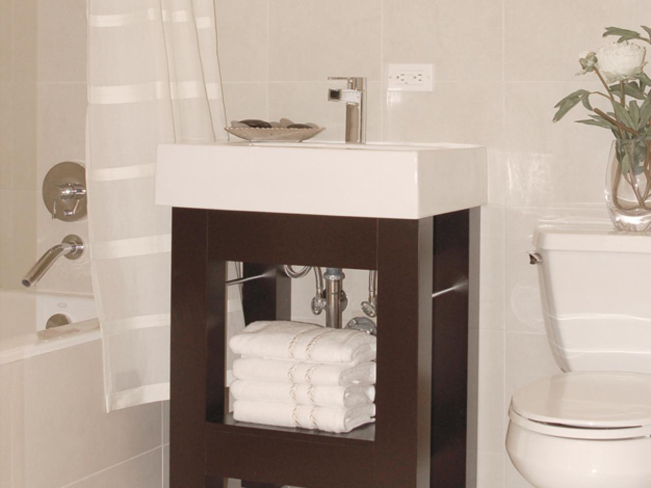 Cozy Small Bathroom Vanities bathroom vanities for small bathrooms
