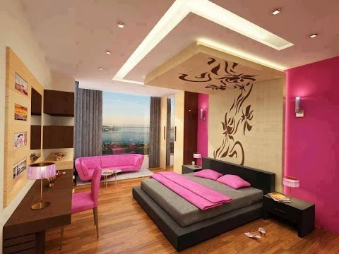 Cozy Top 50 modern and contemporary Bedroom Interior Design Ideas of 2017!! latest design of bedroom interiors