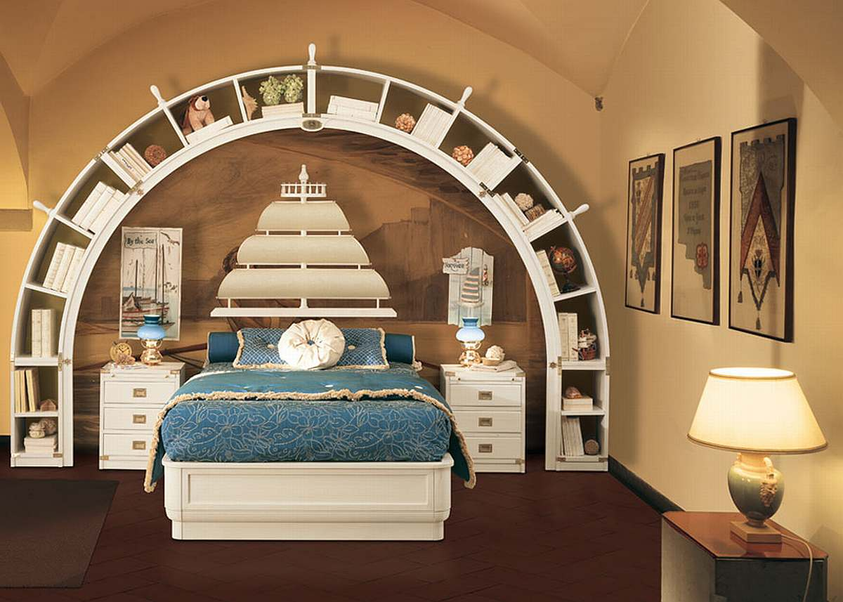 Childrens Bedroom – Things to Consider - darbylanefurniture.com