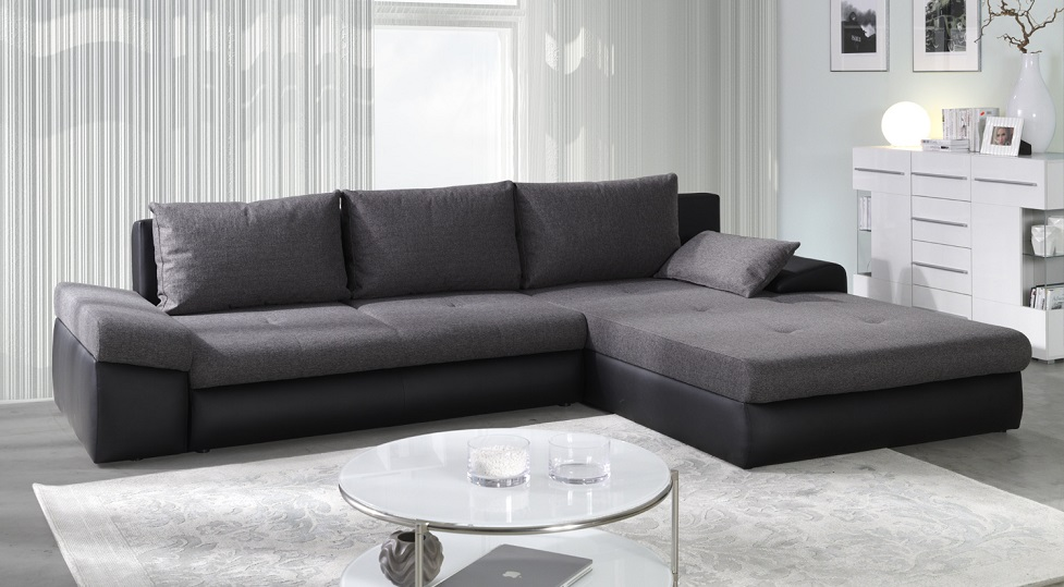 Cozy white corner sofa bed - best sofa ideas 2017 cheap corner sofa beds