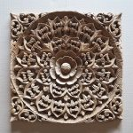 Give Your Home a Decorative Look by Wood Wall Art